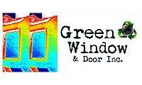 Green Window & Door