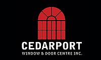 Cedarport Window & Door Centre Inc.