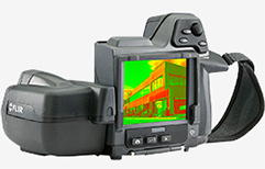 thermal imaging camera bsg ontario