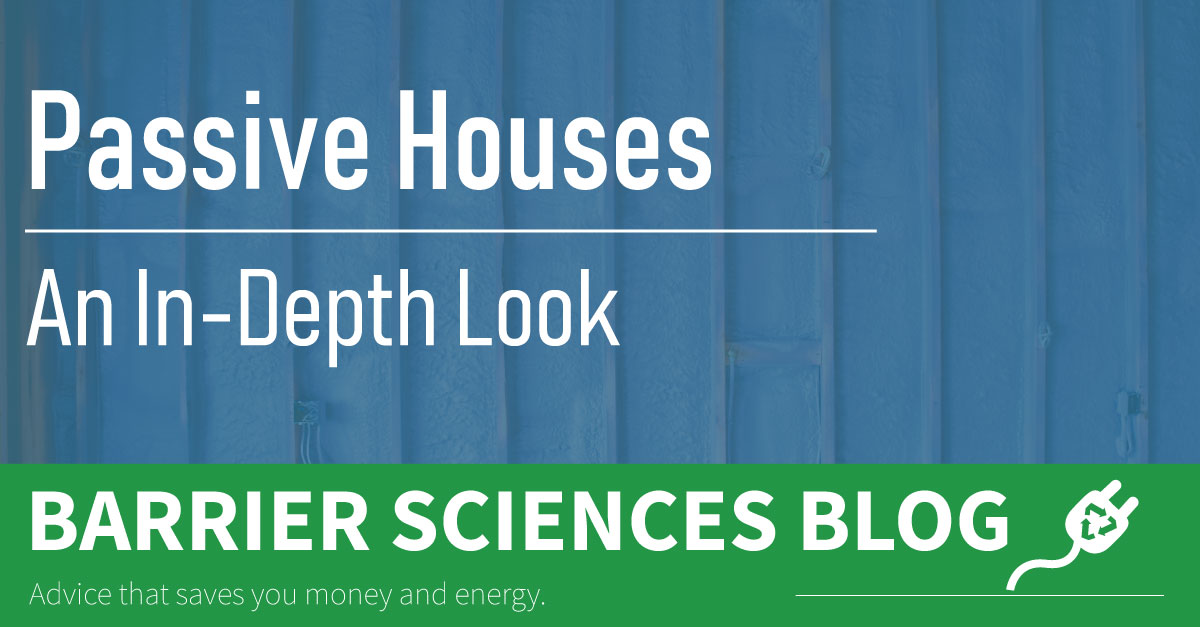 An in-Depth Look Into Passive Houses