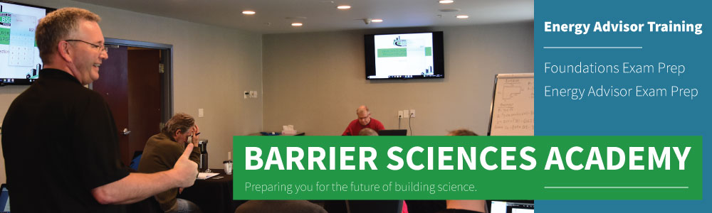 Barrier Sciences Academy