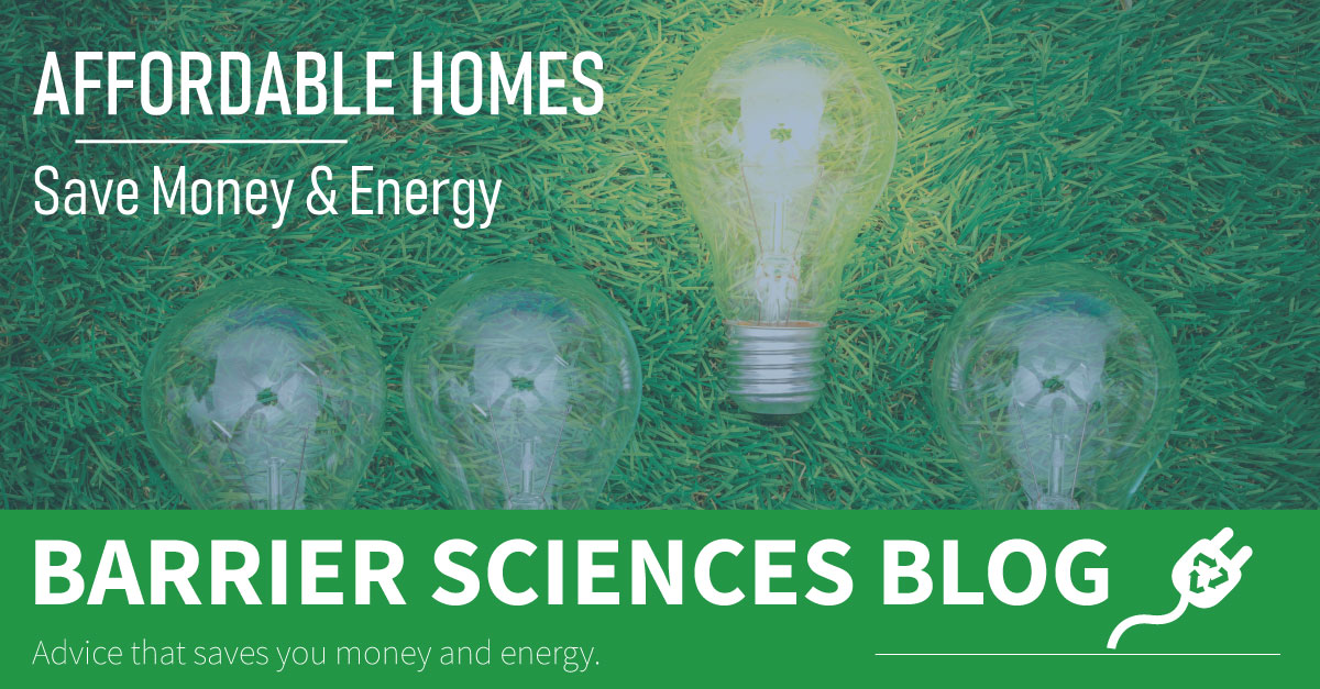 How Energy Efficient is Your Home and How You Can Save Energy and Money