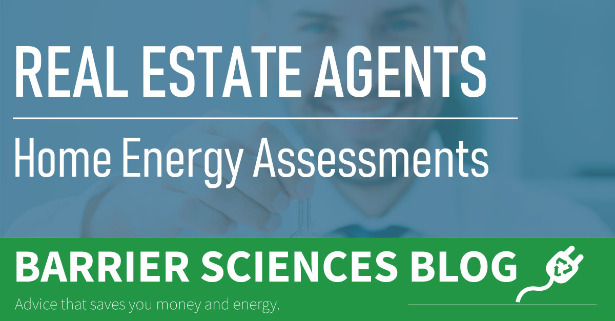Realtors Should Support Mandatory Home Energy Assessments