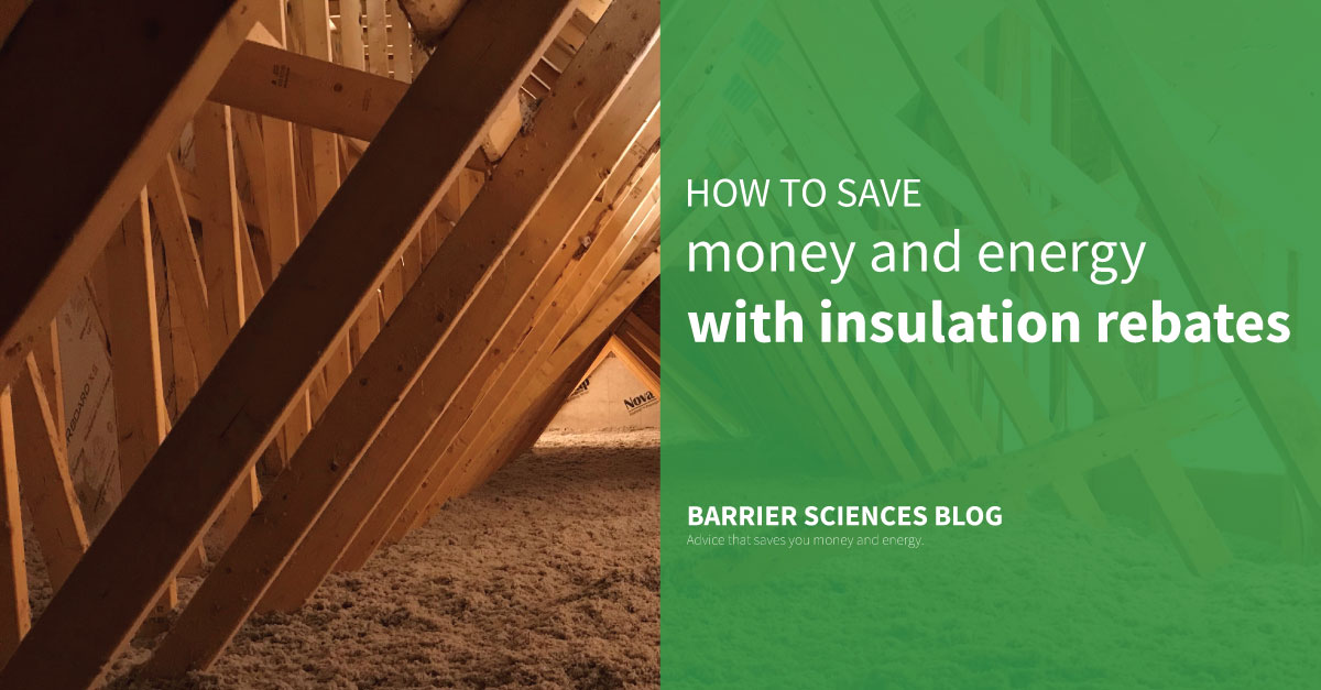 Upgrade Home Insulation with Energy Rebates in Ontario